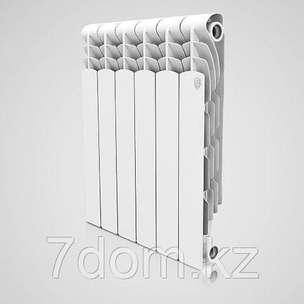 Батарея Распродажа REVOLUTION алюминиевый, фото 2