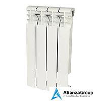 Алюминиевый радиатор Rommer Profi 500 4 секций