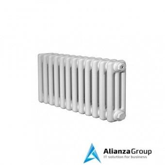Стальной трубчатый радиатор 3-колончатый Arbonia 3037/16 N12 3/4 RAL 9016