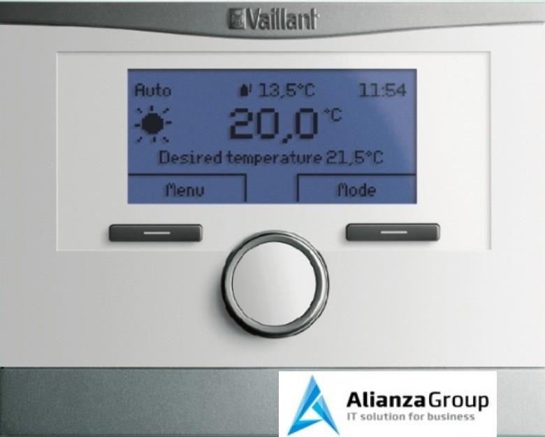 Аксессуар для отопления Vaillant multiMATIC VRC 700/6