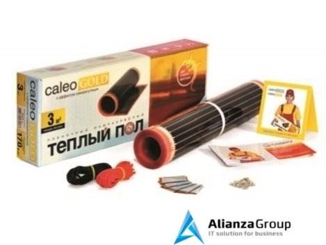 Пленочный теплый пол Caleo GOLD 170-0,5-4,0