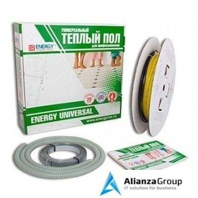 Нагревательный кабель Energy Universal 200 Вт