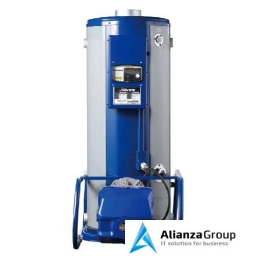 Напольный газовый котел 150 кВт Navien 1535GPD