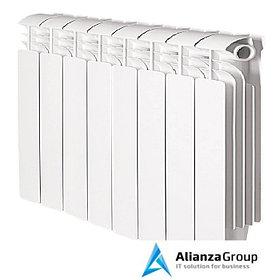 Алюминиевый радиатор Global Iseo 350 8 секц.