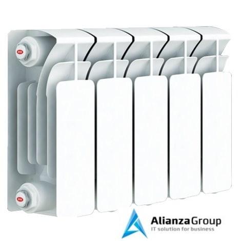 Биметаллический радиатор Rifar Base 200 5 секц.