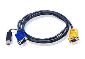 KVM кабель ATEN 2L-5203UP / 2L-5203UP