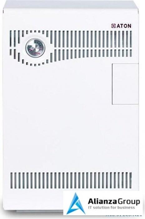 Настенный двухконтурный котел Aton Compact АОГВМНД-16ЕB