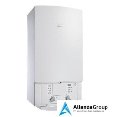 Настенный газовый котел 28 кВт Bosch ZWC28-3 MFK