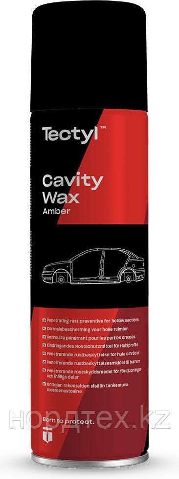 Tectyl Cavity Wax Amber (500 ML)