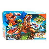 "Трек ""парк динозавров"" со звуком, фото 1"