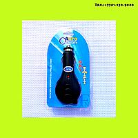 Автомобильное зарядное устройство-рулетка для сотового телефона