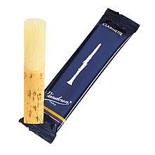 Трости для кларнета VANDOREN Traditional 3