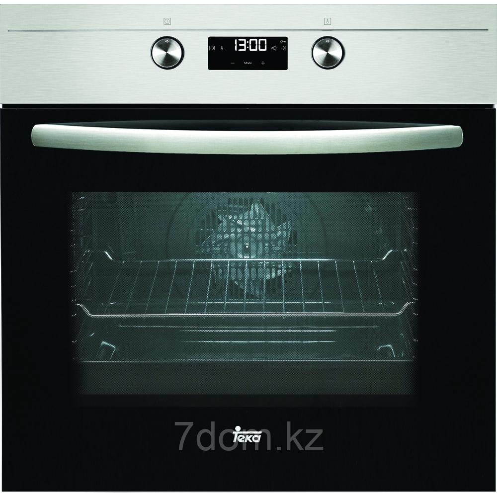 Встраиваемая духовка электрическая Teka HO 725G X
