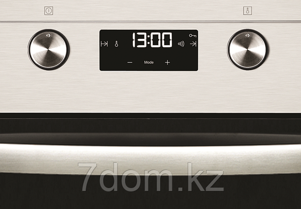 Встраиваемая духовка электрическая Teka HO 725G X, фото 2