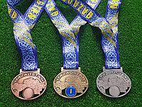 Медаль QAZAQSTAN