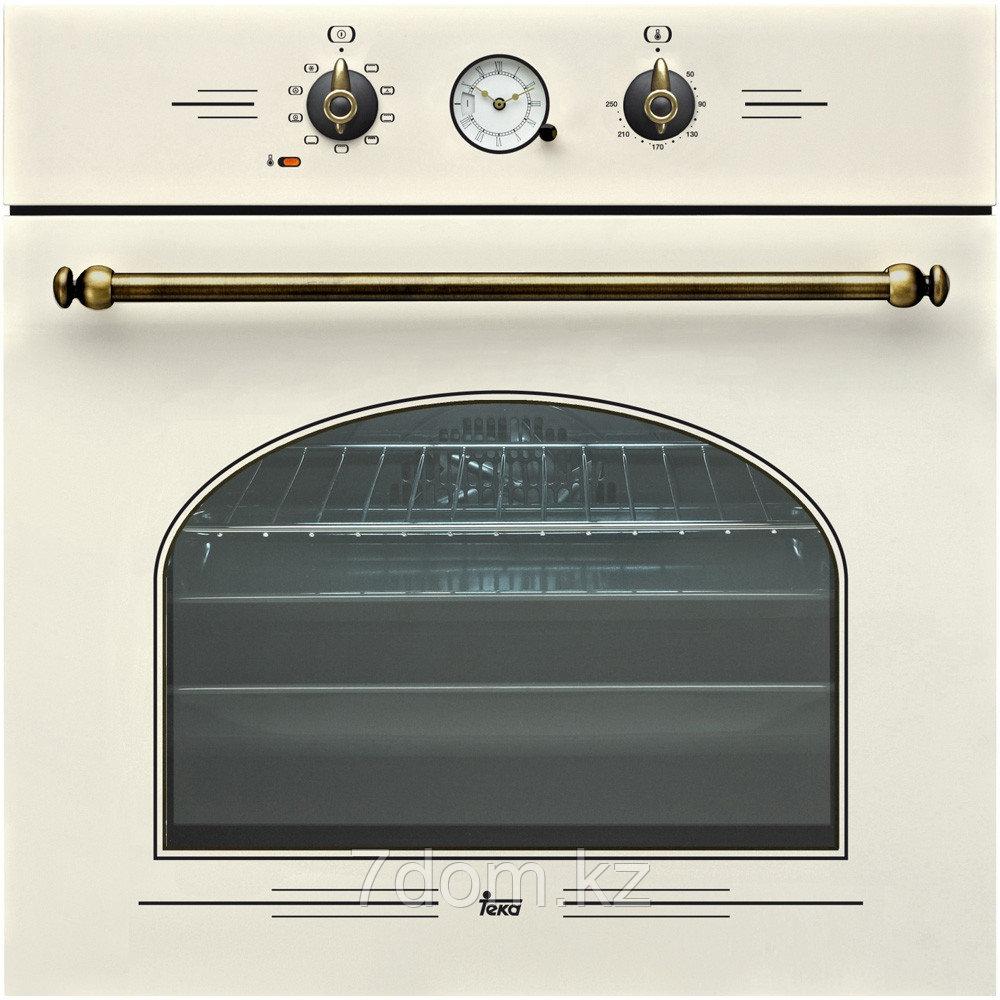 Встраиваемая духовка электрическая Teka HR 650 BG B.