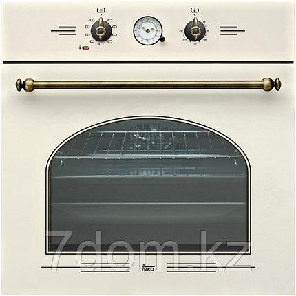 Встраиваемая духовка электрическая Teka HR 650 BG B., фото 2