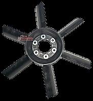 Вентилятор 245-1308010-А пластик Ромны