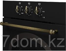 Встраиваемая духовка электрическая Teka HRB 6100 ATB Brass, фото 2