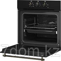 Встраиваемая духовка электрическая Teka HRB 6100 ATB Brass, фото 3