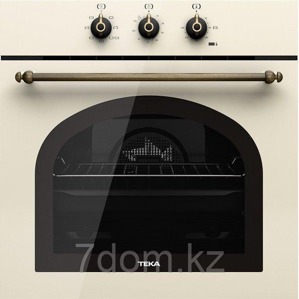 Встраиваемая духовка электрическая Teka HRB 6100 VNB Brass