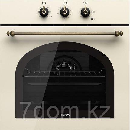 Встраиваемая духовка электрическая Teka HRB 6100 VNB Brass, фото 2