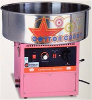 Аппарат сладкой сахарной ваты