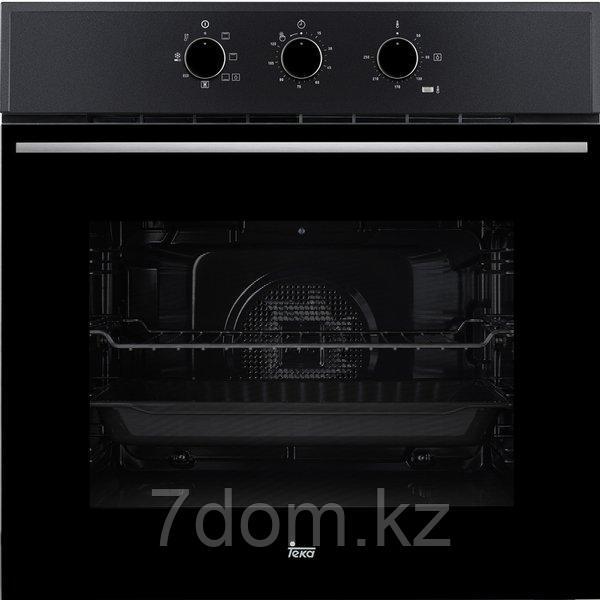 Встраиваемая духовка электрическая Teka HSB 610 BK Black