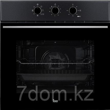 Встраиваемая духовка электрическая Teka HSB 610 BK Black, фото 2