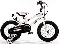 """ROYAL BABY Велосипед двухколесный FREESTYLE 16"""""""
