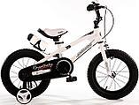 """ROYAL BABY Велосипед двухколесный FREESTYLE 16"""" RB16B-6, фото 5"""