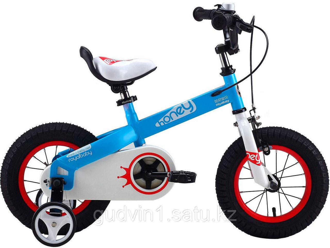 """ROYAL BABY Велосипед двухколесный HONEY 16"""" RB16-15"""