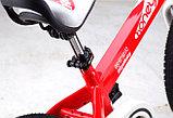 """ROYAL BABY Велосипед двухколесный HONEY 16"""" RB16-15, фото 9"""