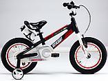 "ROYAL BABY Велосипед двухколесный SPACE NO.1 ALLOY 16"" RB16-17, фото 2"