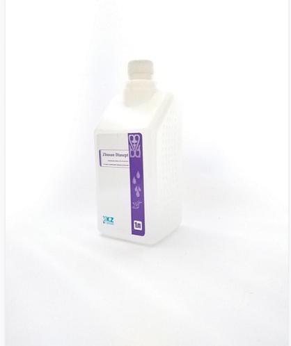 Антисептик Zhusan Diasept 1 литр с помпой - дозатором