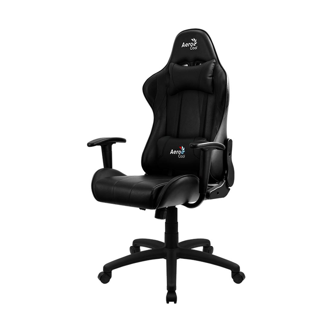 Игровое компьютерное кресло Aerocool AC100 AIR B