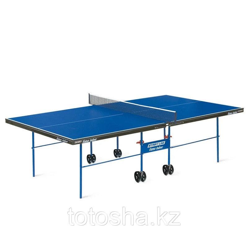 Теннисный стол Game Indoor