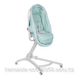 Chicco Кроватка-стульчик, Chicco Baby Hug 4-в-1 Aquarelle
