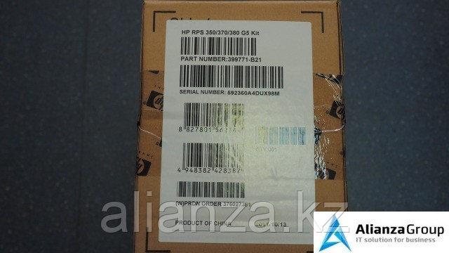 Блок питания HP 1000W для серверов Gen5 399771-B21