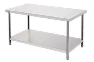 Стол производственный 150*80 см