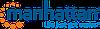 Кабель Manhattan USB 2.0  удлиннитель А (М) to A (F)  5 м. 519779