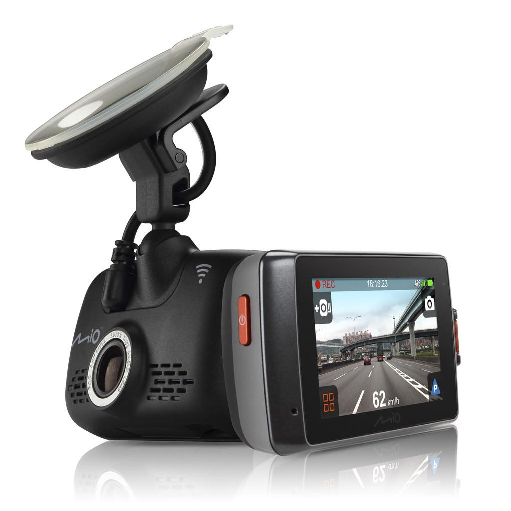 Авто-видеорегистраторы