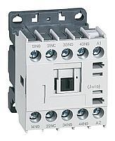 Legrand 416826 CTX3 пром.реле 2но2нз 230VAC