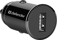 Адаптер питания Defender UCA-12 черный