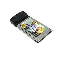 Адаптер PCMCI Cardbus на Lan RJ-45  , фото 1