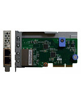 Сетевая карта Lenovo ThinkSystem 10Gb 2-port SFP+ (7ZT7A00546)