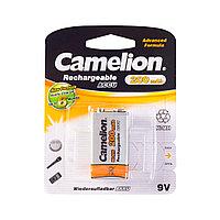 Аккумулятор  CAMELION  NH-9V200BP1  1 шт.  Блистер