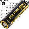Аккумулятор NITECORE IMR18650 (2100mAh/38A) for vape
