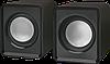 Колонки стерео Defender SPK-22 Черные USB