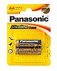 Батарейка щелочная PANASONIC Alkaline Power АА/2B